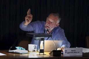 SV-forslag i formannskapet til sak om Fremkommelighet i veinettet i Asker kommune – Samarbeid med Viken fylkeskommune, sak 6/21. Vedtatt mot Frps og Aps stemmer.