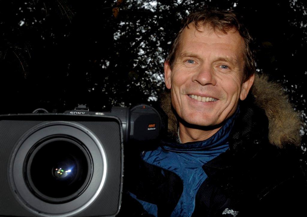 Arne Nævra innstilt som Buskerud SVs førstekandidat til Stortinget