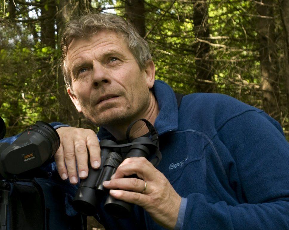 Filmvisning og kåseri med Arne Nævra
