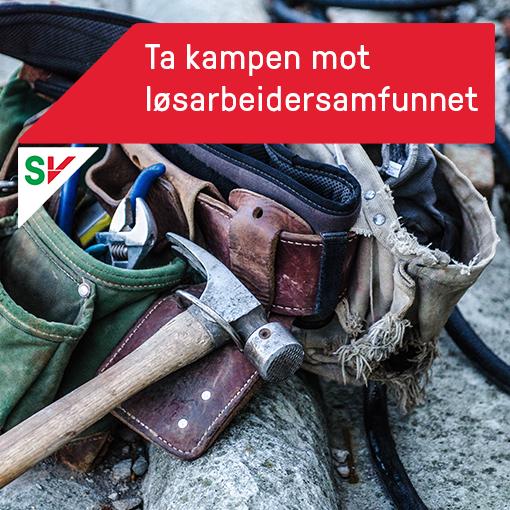 Nye Kristiansand kommune – en by som bidrar til å styrke det seriøse næringslivet