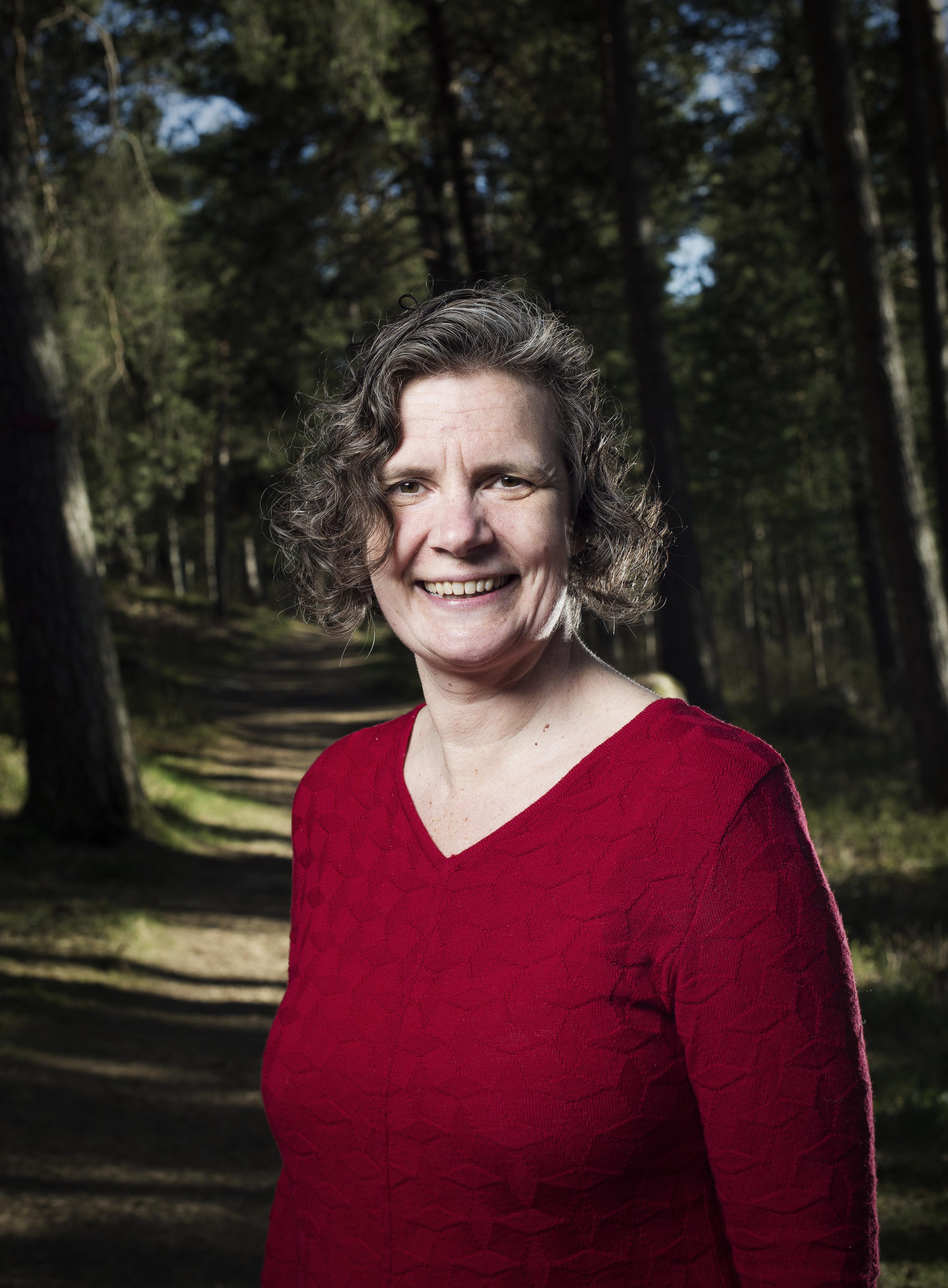 Siv Furunes er innstilt som ny fylkesleder for Trøndelag SV