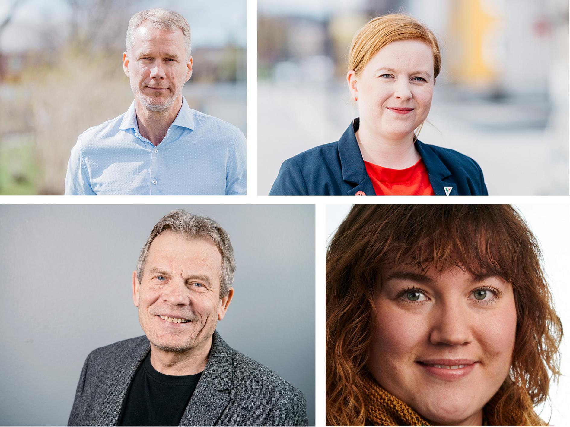 Vil investere i grønn samferdsel i Narvik