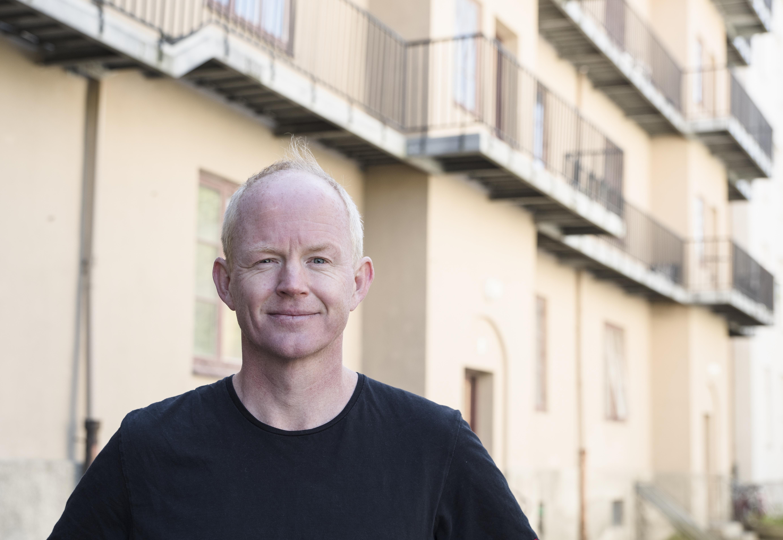 Rapport fra Stortinget – Lars Haltbrekken