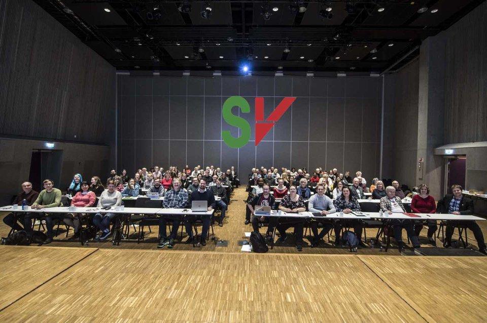 Uttalelser fra Trøndelag SVs første årsmøte