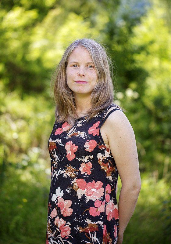 Medlemsmøte med Kirsti Bergstø