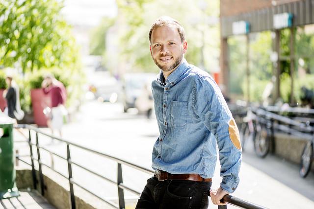 Foto: Marius Nyheim Kristoffersen