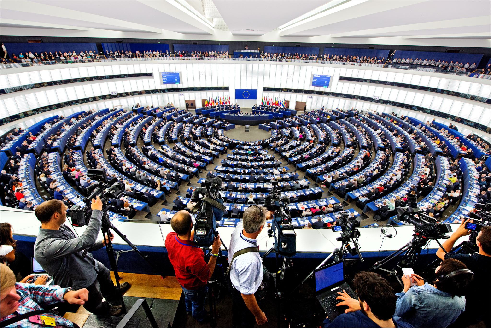 Foto: Europaparlamentet (CC BY-NC-ND 2.0)
