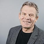 Arne Nævra. Foto