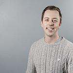 Nicholas Wilkinson. Foto