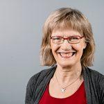 Karin Andersen. Foto
